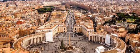 Rome basilique Saint Pierre