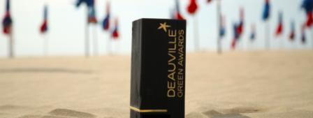 Trophée Green Deauville Awards