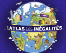 Qui a droit à des vacances ? L'Atlas des Inégalités