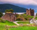 campagne écossaise