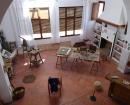 Catalogne - Mont-roig - atelier
