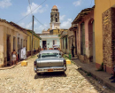 Cuba l'art de la débrouille