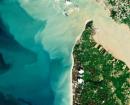 Flockeo vue satellite