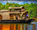 Inde houseboats