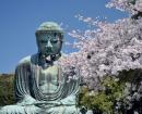 Kanagawa Bouddha
