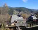 Küstendorf, l'ethno-éco village de Kusturica