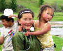 mongolie bonheur steppes