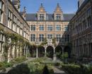 Anvers, l'avant-gardiste ©J.Suyker