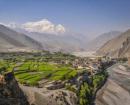 nepal_mustang_village_kagbeni