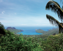 Nuku Hiva Baie de Taiohae