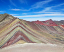 Pérou montagne arc-en-ciel vinicunca andean lodges