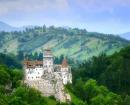 Roumanie château