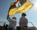 Voyage au Liberland, entre Serbie, Croatie et Hongrie