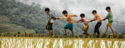 Regard sur l'Asie avec un Monde Autrement