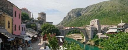 Bosnie pont