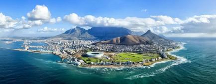 Afrique du Sud : Le Cap ou la maîtrise de l'eau ©Travel Start