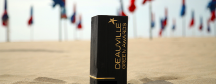 Trophée Green Deauville Awards
