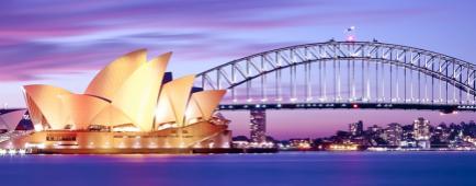 Zoom sur une ville qui s'engage : Sydney