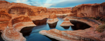 USA Lac Powell
