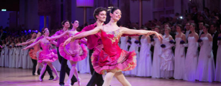 Vienne danse
