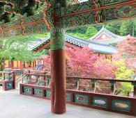 Corée Gyeongbokgung