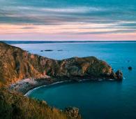 Cotentin mer
