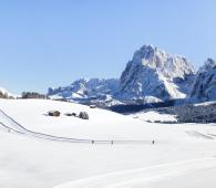 Italie Dolomites montagnes