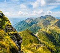 Massif Région Auvergne