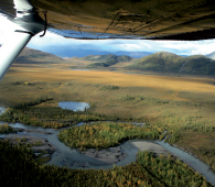 Yukon, un territoire en or au Canada ©C.Migeon