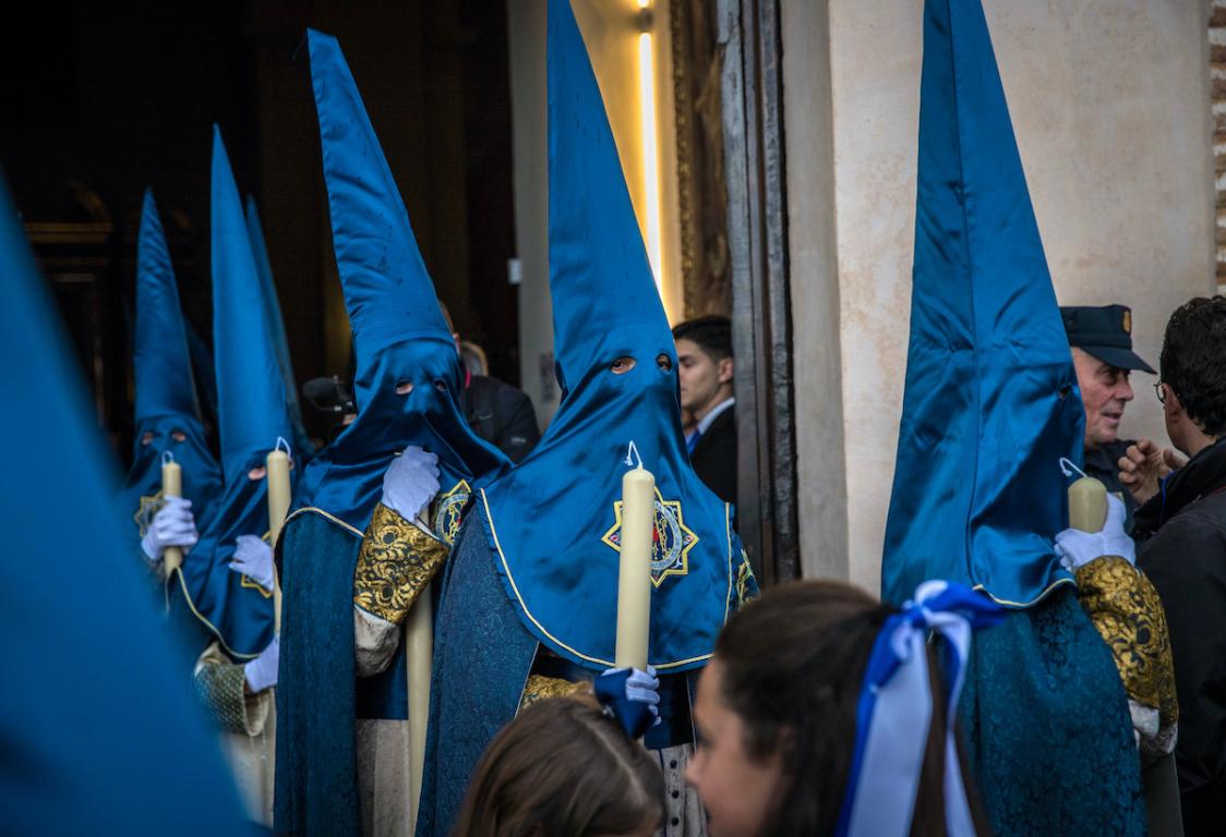 Andalousie semaine sainte