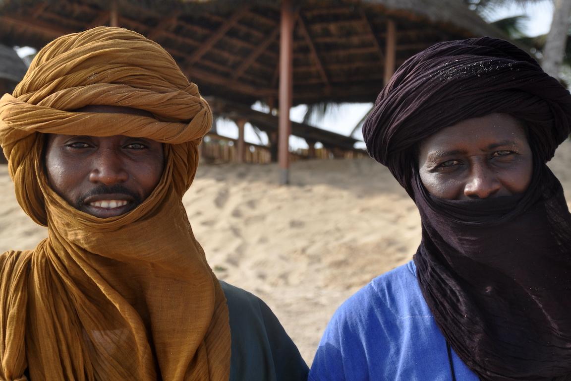 Burkina Faso hommes