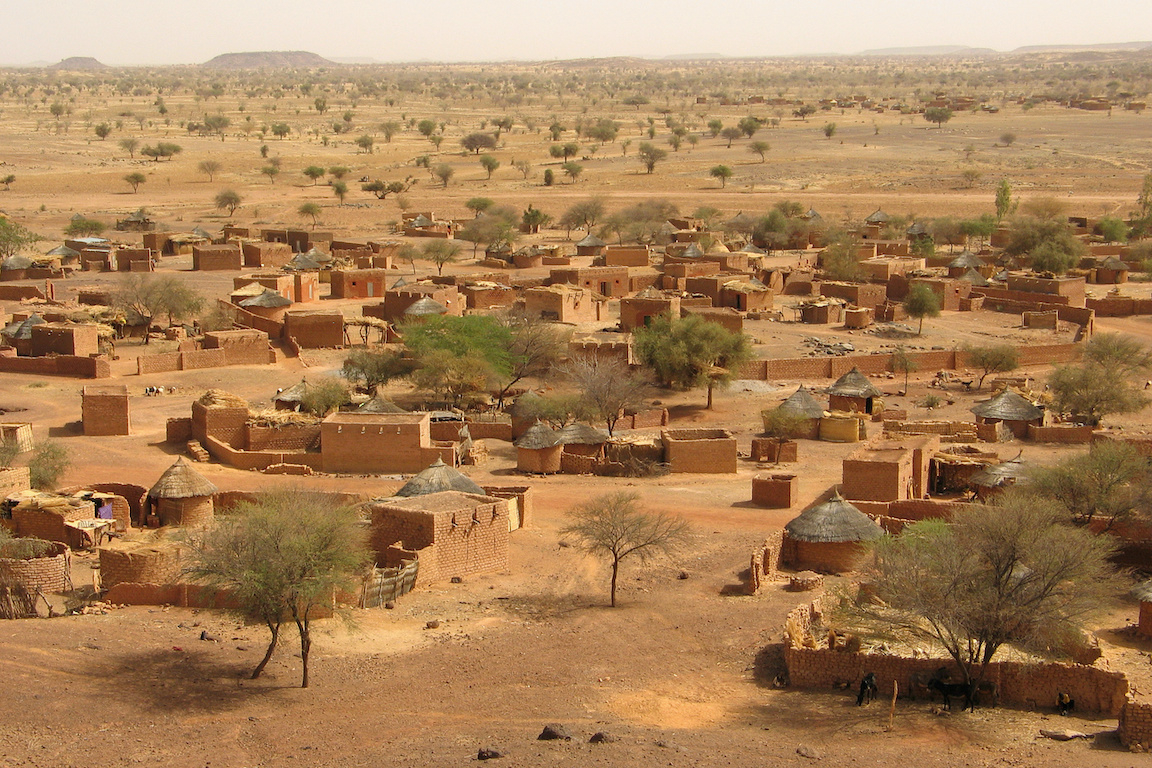 Burkina Faso Bani