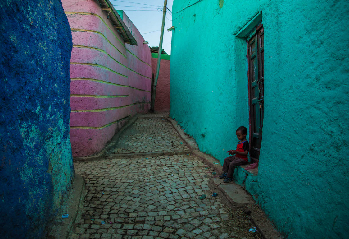 Éthiopie Harar 1