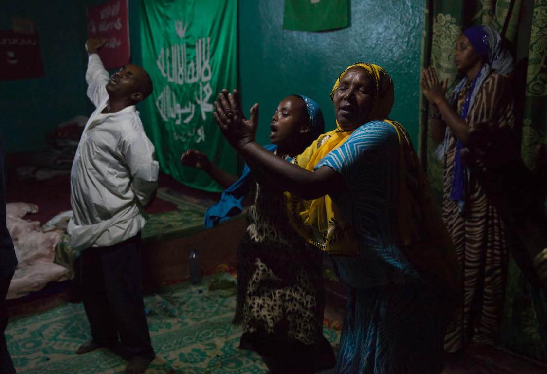 Éthiopie Harar 2