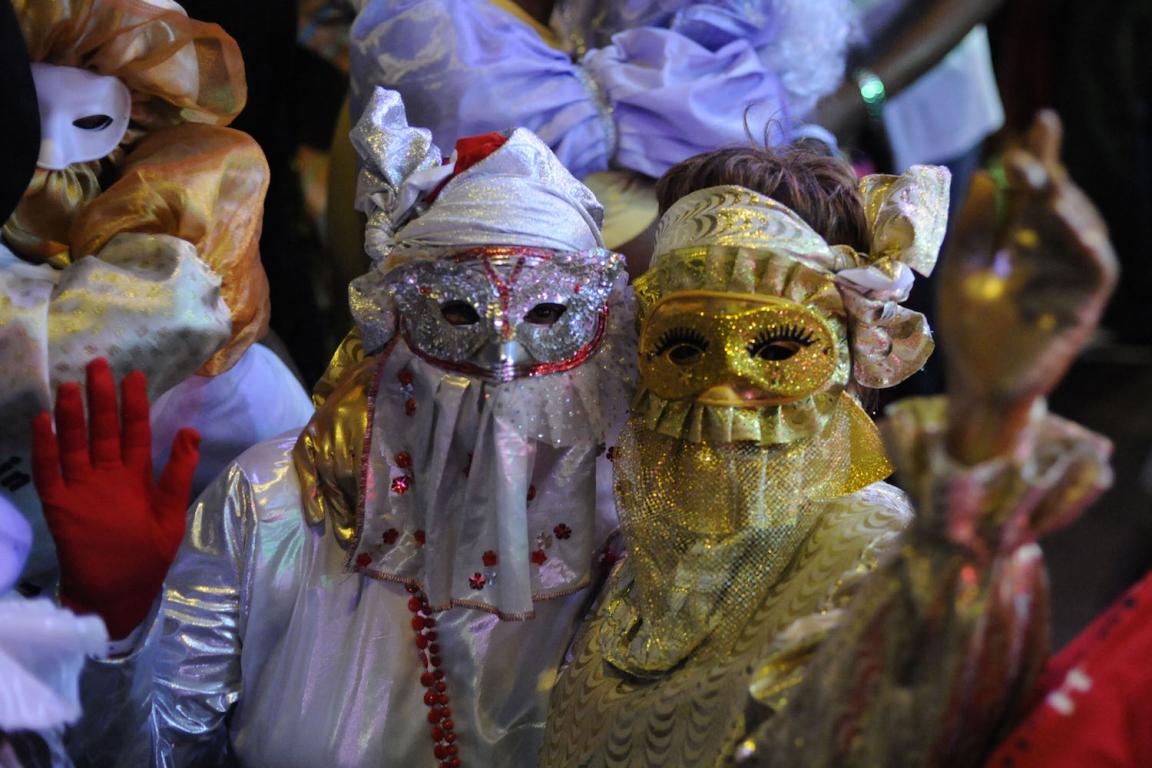 Guyane carnaval