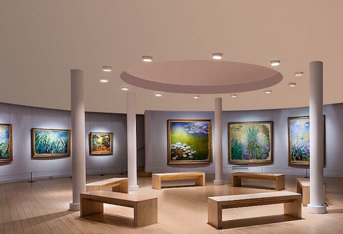 Impressionnistes Musée Marmottan