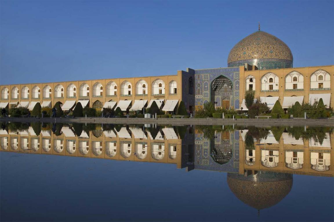 Iran Ispahan