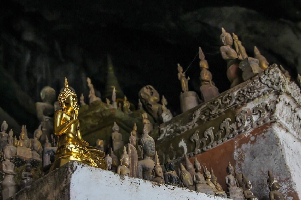 Laos Pak Ou