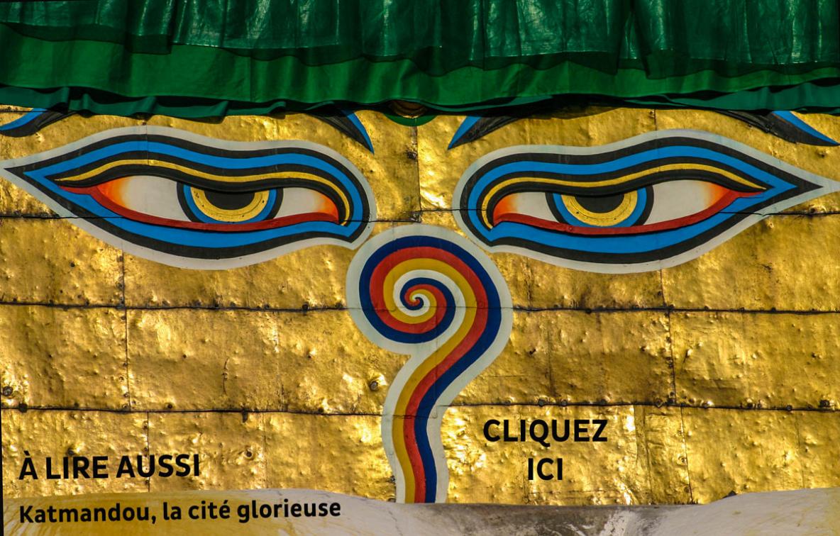 Katmandou, la cité glorieuse