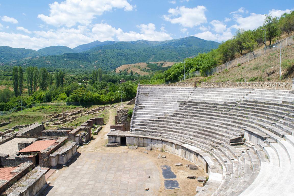 Macédoine Bitola