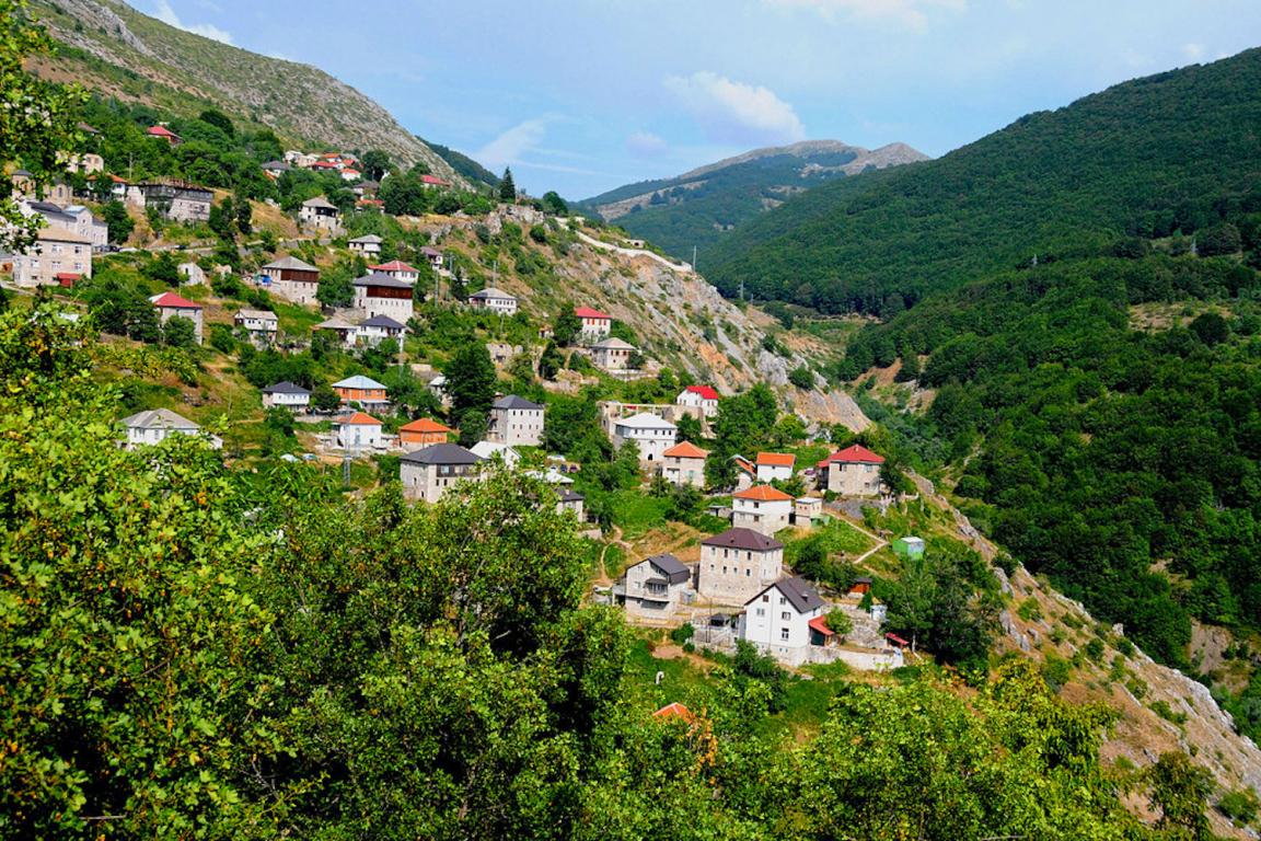 Macédoine Galicnik