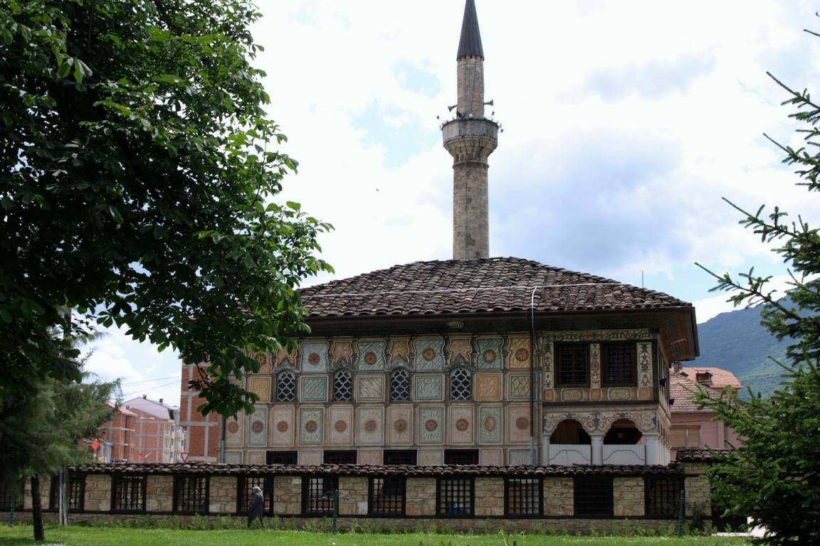 Macédoine Tetovo