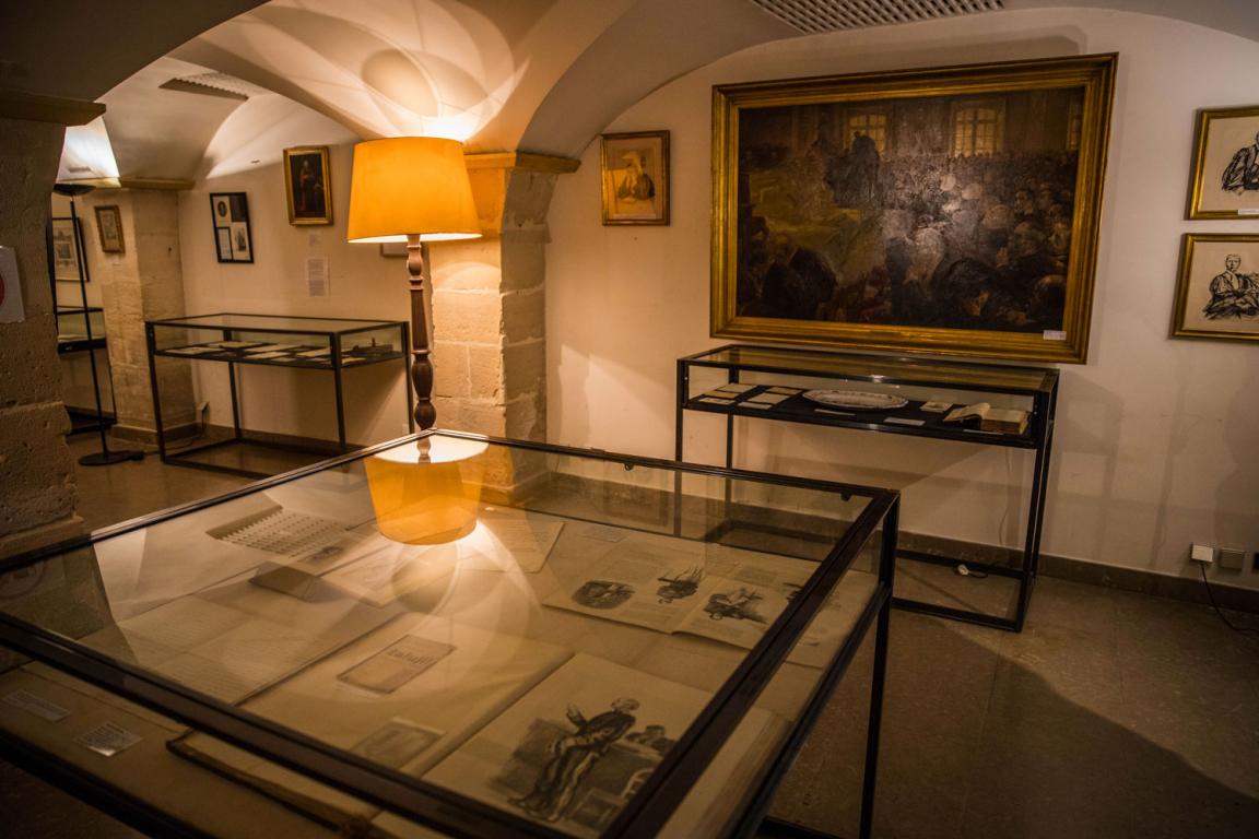 musées insolites Paris 1