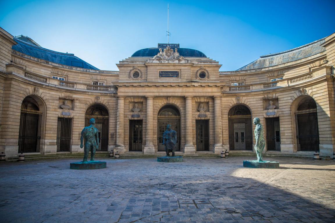 musées insolites Paris 5