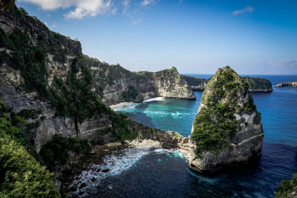 Nusa Penida ©Sophie Squillace