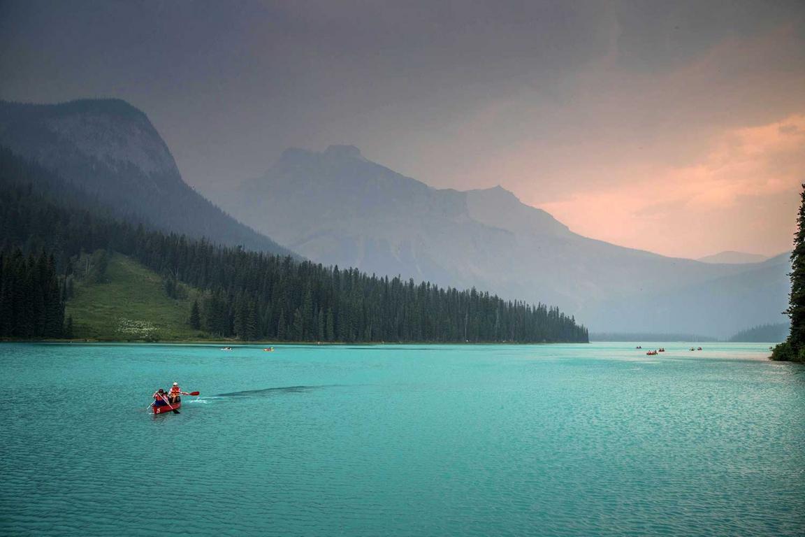 Ouest Canadien 5