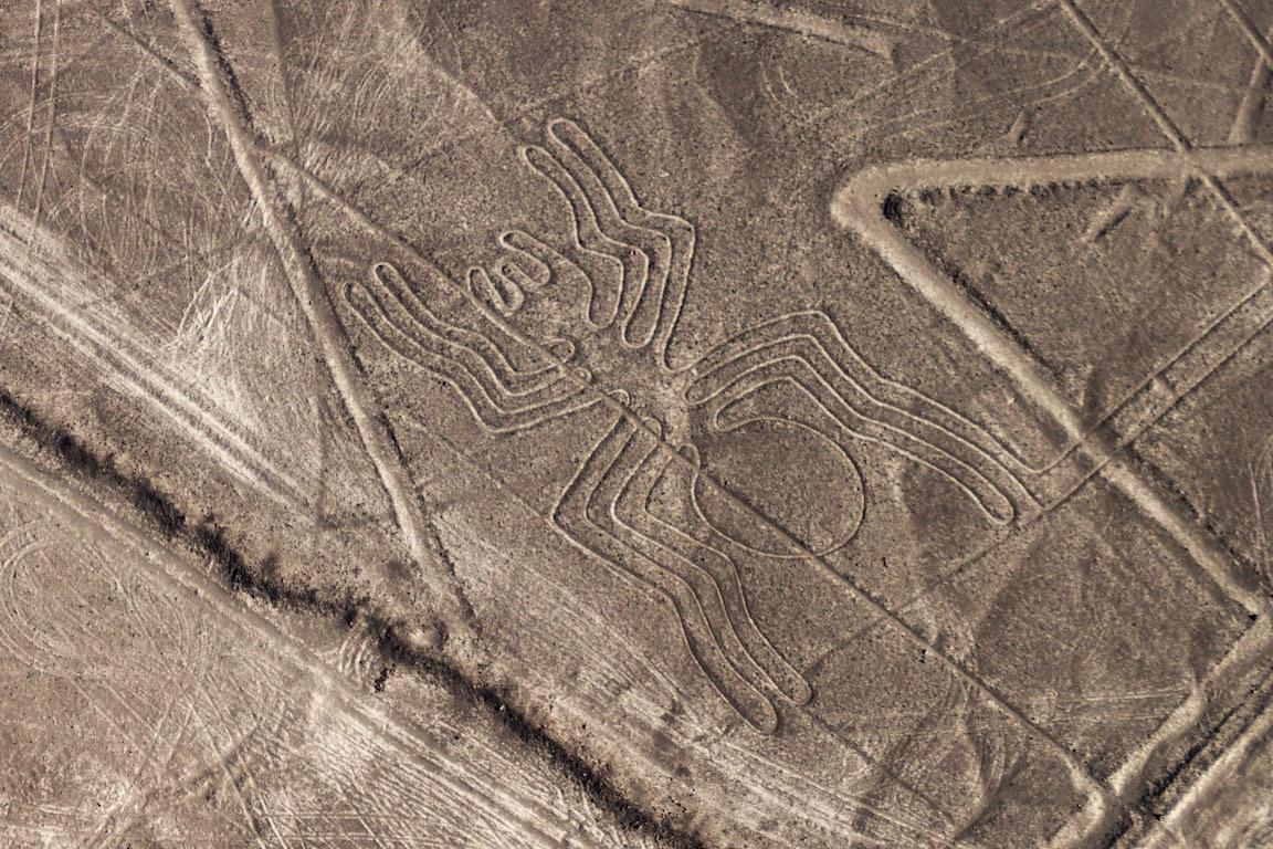Pérou Nazca