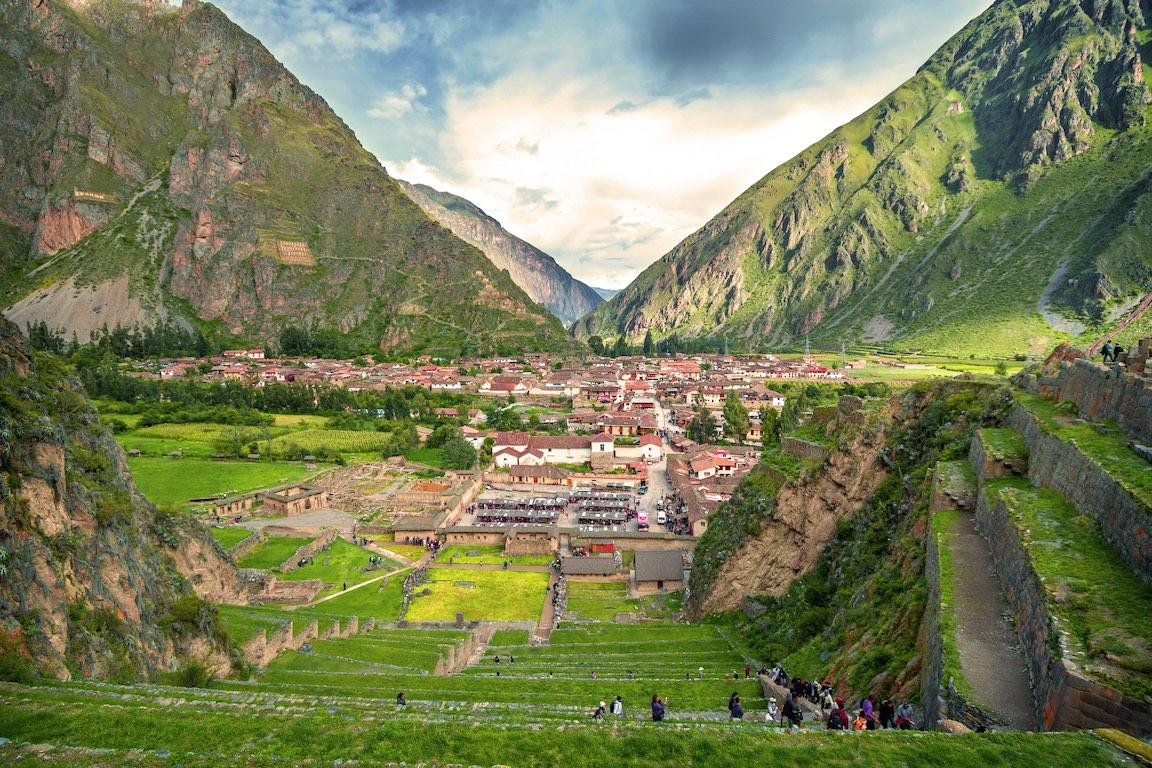Pérou Vallée sacrée