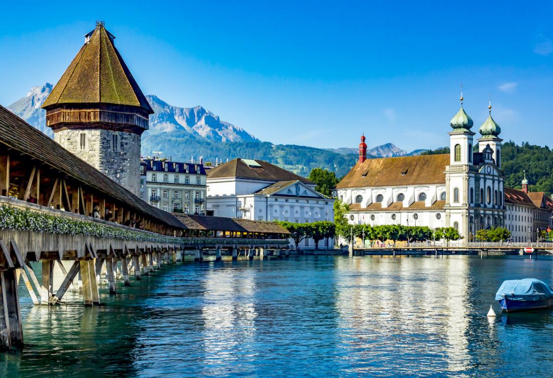 Suisse Lucerne