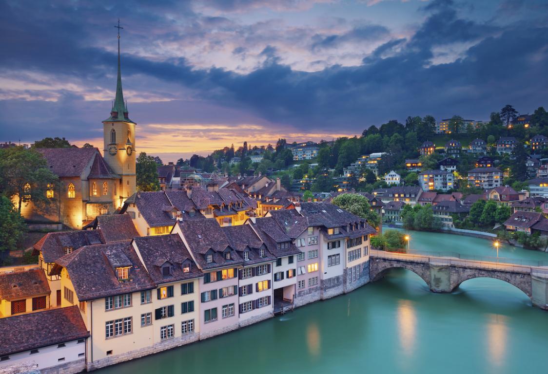 Suisse Berne